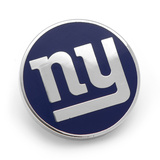 New York Giants Lapel Pin Novelty