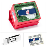 Cleveland Indians Money Clip Novelty