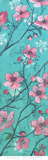 Apple Blossom I Print by Kate Birch