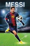 Lionel Messi Relampago Photo