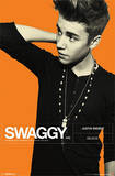 Justin Bieber - Swaggy Prints