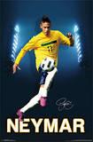 Neymar Semaforo Prints