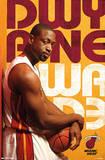 Dwyane Wade Miami Heat Posters