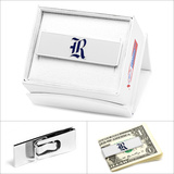 Rice University Money Clip Novelty