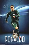 Cristiano Ronaldo Onda Poster