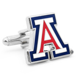 University of Arizona Wildcats Cufflinks Novelty