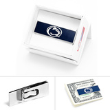 Penn State University Nittany Lions Money Clip Novelty