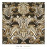 Renaissance I Poster by Finbar Rea