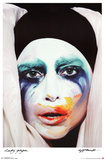 Lady Gaga - Applause Posters
