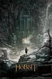 The Hobbit 2 Desolation of Smaug One Sheet Prints