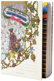 Christian Lacroix Papier Rio de Janeiro Layflat Notebook Journal