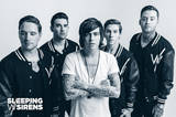 Sleeping With Sirens Posters