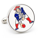 Vintage Patriots Cufflinks Novelty
