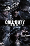 Call of Duty Ghosts - Team Posters
