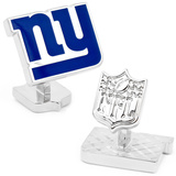 Palladium New York Giants Cufflinks Novelty