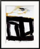 Zinktüren Kunstdrucke von Franz Kline