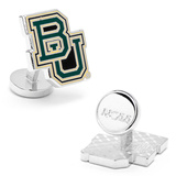 Palladium Baylor University Bears Cufflinks Novelty