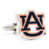Auburn University Tigers Cufflinks Novelty