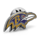 Baltimore Ravens Lapel Pin Novelty