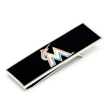 Miami Marlins Money Clip Novelty