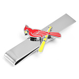 St. Louis Cardinals Tie Bar Novelty