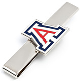 University of Arizona Tie Bar Novelty