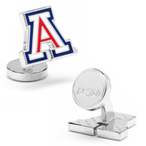Palladium University of Arizona Cufflinks Novelty