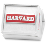 Harvard University Money Clip Novelty