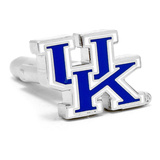 University of Kentucky Wildcats Cufflinks Novelty