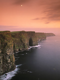 Cliffs of Moher, County Clare, Ireland Metal Print by Doug Pearson