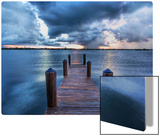 The Calm After the Storm Metal Print by Trey Ratcliff