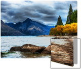 The Remarkable Mood Metal Print by Trey Ratcliff