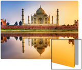 Farewell India Metal Print by Trey Ratcliff