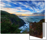 Big Sur in the Morning Metal Print by Trey Ratcliff