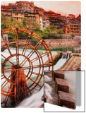 The Grand Pool Metal Print by Trey Ratcliff