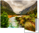 River to the Maelstrom Metal Print by Trey Ratcliff