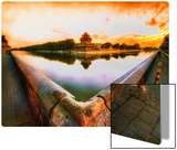 Forbidden Corner Metal Print by Trey Ratcliff