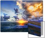 Sunrise in America Metal Print by Trey Ratcliff