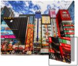 Akihabara Street Metal Print by Trey Ratcliff