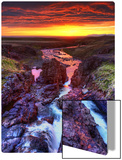 The Solstice Metal Print by Trey Ratcliff