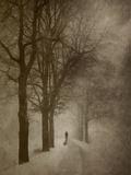 Peter Polter - Silhouette Plakát