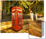Lonely in London Metal Print by Trey Ratcliff