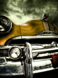 Pontiac, no. 2 Metal Print by Stephen Arens