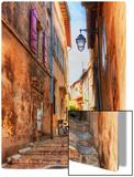 Arles and Van Gogh Metal Print by Trey Ratcliff