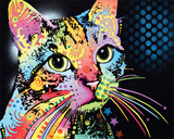 Catillac New Print by Dean Russo