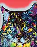 Maine Coon Posters by Dean Russo