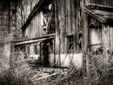 Old Times Metal Print by Stephen Arens