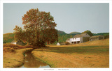 After the Harvest Prints by Peter Sculthorpe