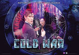 Doctor Who (Cold War) Television Poster Masterprint