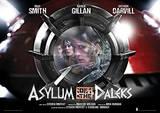 Doctor Who - Asylum Of Daleks Television Poster Masterprint